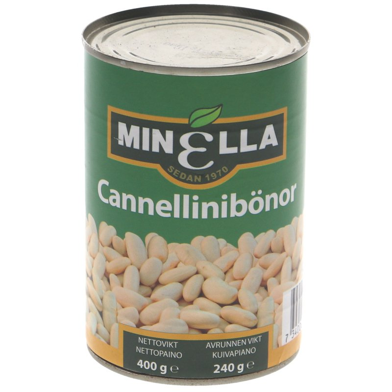 Cannellini-pavut 400g - 34% alennus