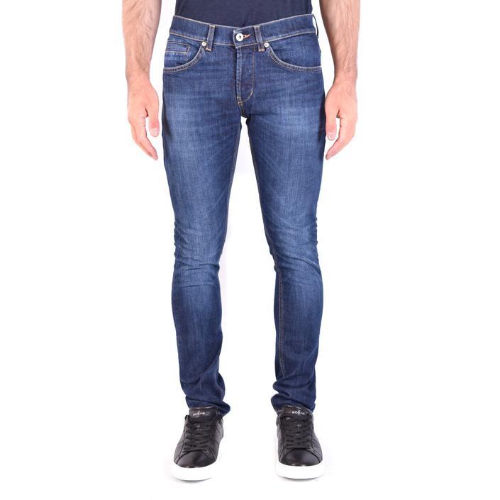 Dondup Men's Jeans Blue 218853 - blue 30