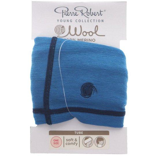 Wool Tube One Size Atlantic - 81% rabatt