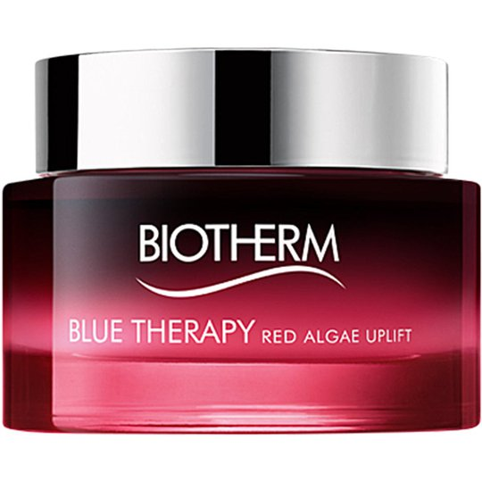 Biotherm Blue Therapy Red Algae Uplift Cream, 75 ml Biotherm Päivävoiteet