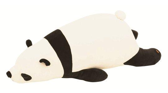 NemuNemu Pute Panda XXL