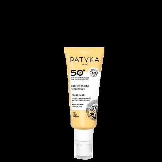 Face Sun Cream SPF 50, 40 ml