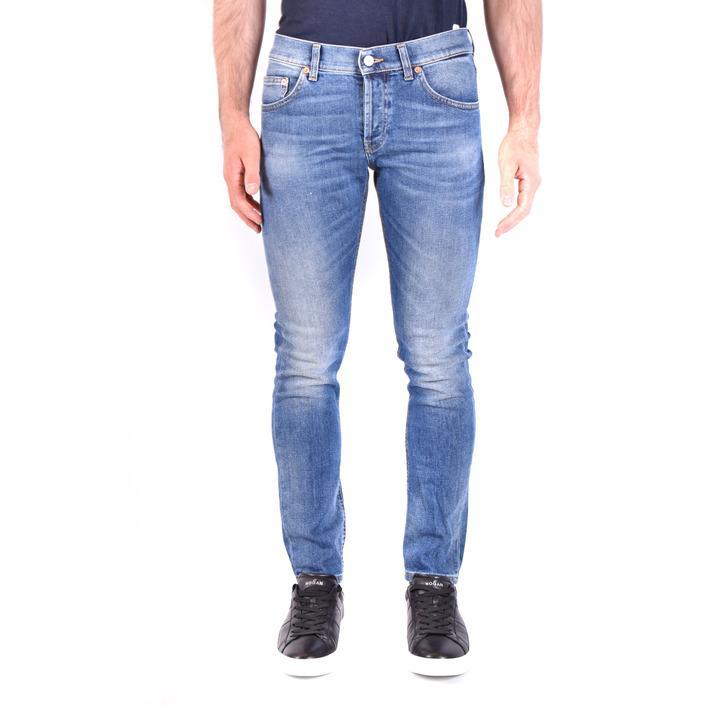 Dondup Men's Jeans Blue 211320 - blue 29