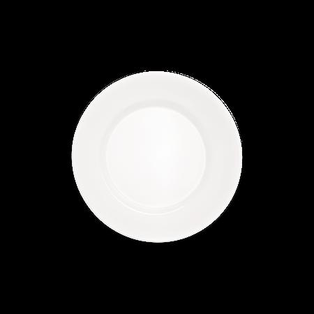 Basic Tallrik Vit 25 cm