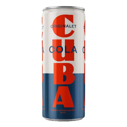 Cuba Cola - 1-pack