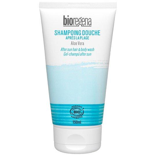 After-Sun Hair & Body Wash, 150 ml Bioregena After Sun