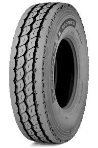 Michelin X Works XZ ( 325/95 R24 162K 18PR kaksoistunnus 160K )