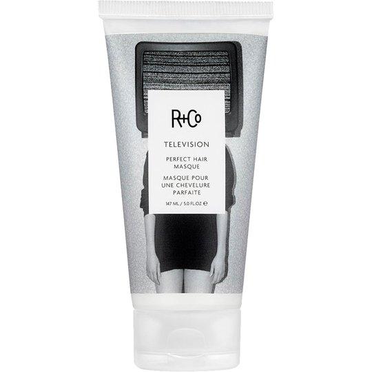 Television Perfect Hair Masque, 147 ml R+CO Hiusnaamiot