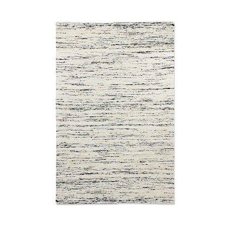 Woolen Retro Teppe Natural 180x280 cm