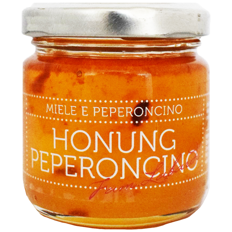 Honung Chili 110g - 83% rabatt