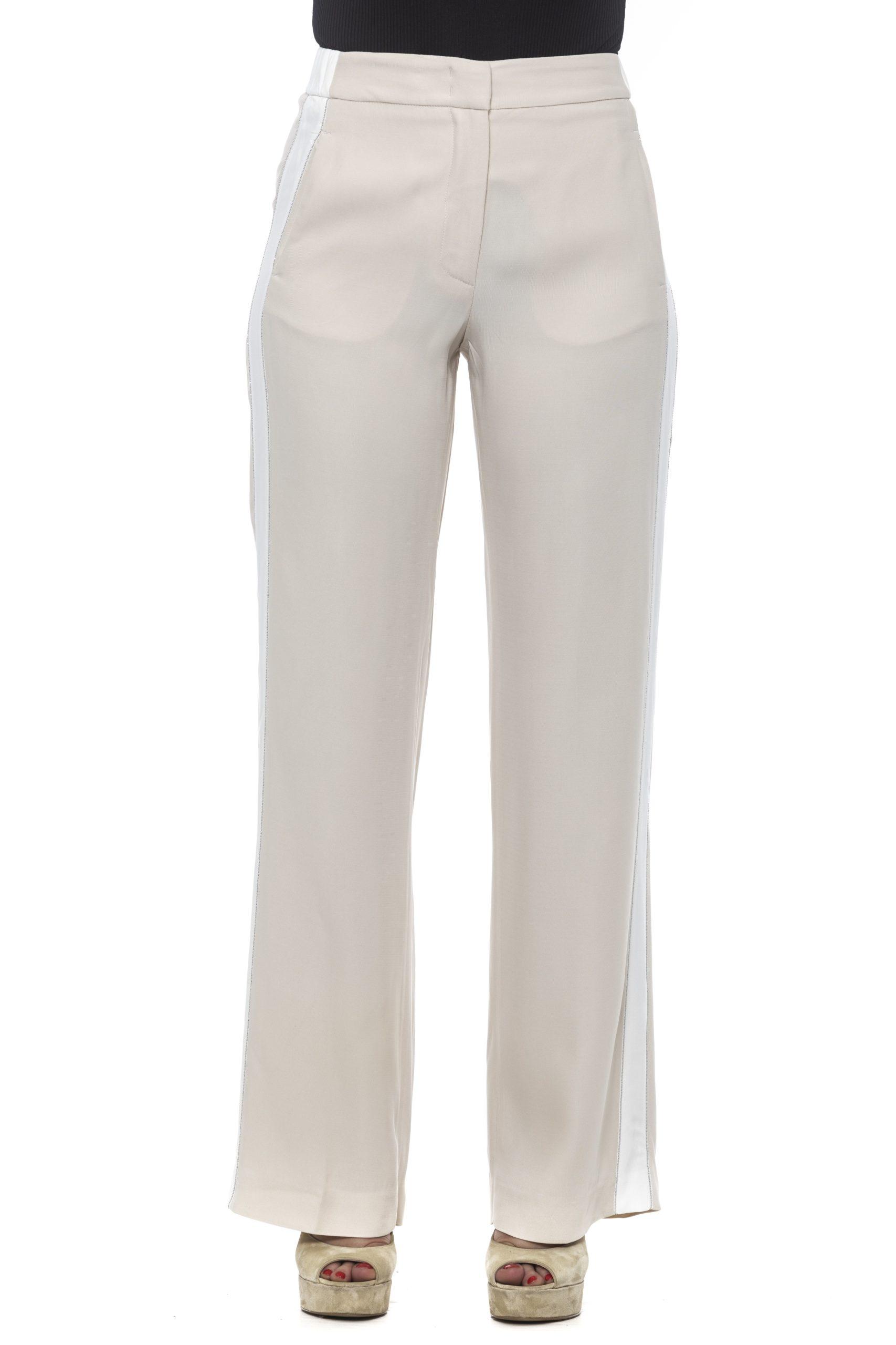 Abeige Jeans & Pant - IT48 | XL