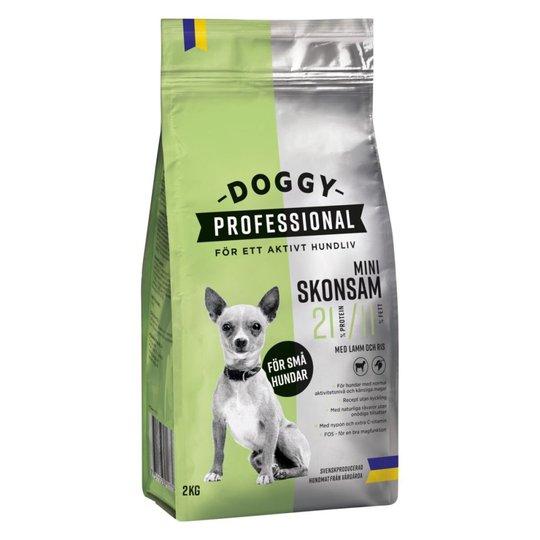 Doggy Professional Mini Skonsam (2 kg)