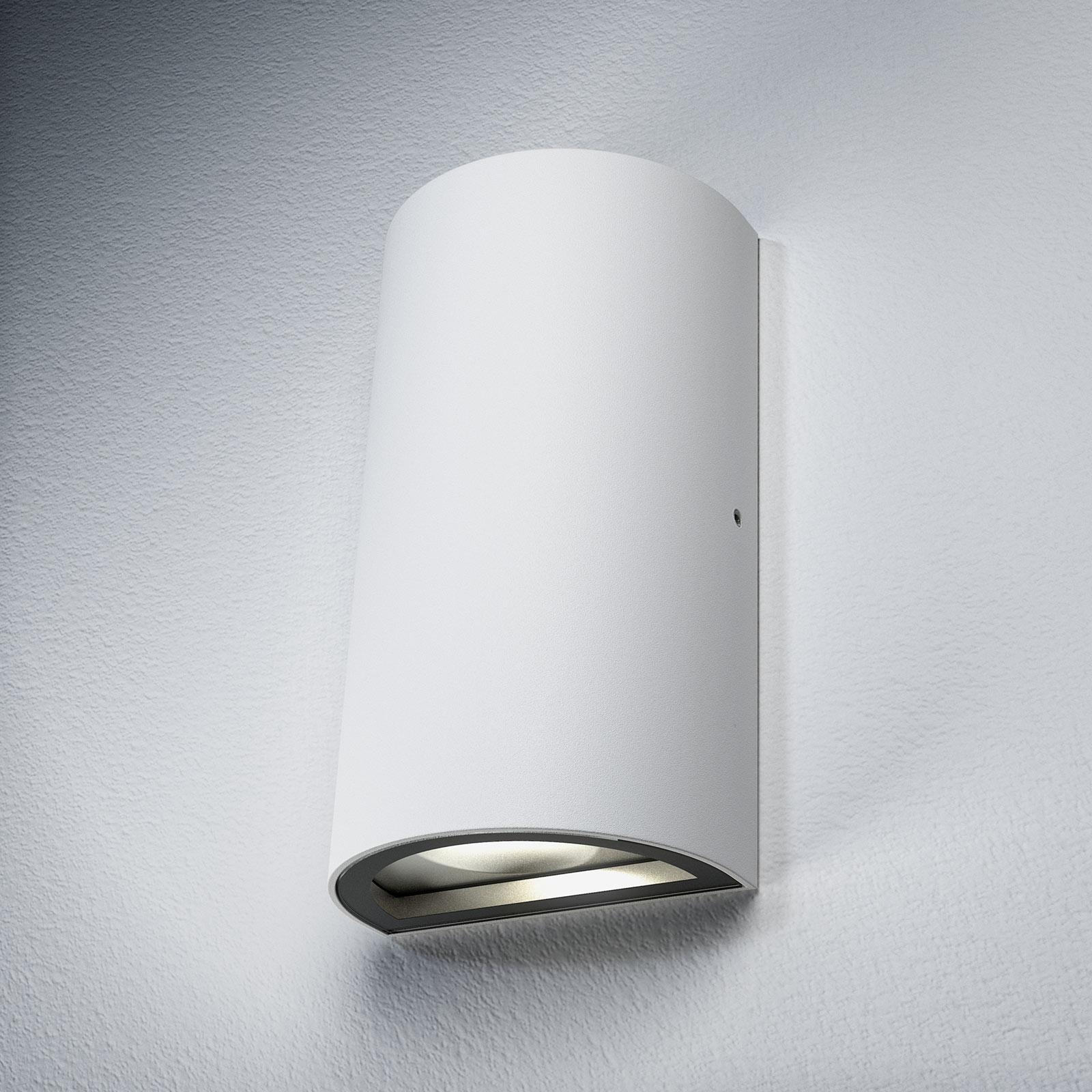 LEDVANCE Endura Style UpDown valaisin valkoinen