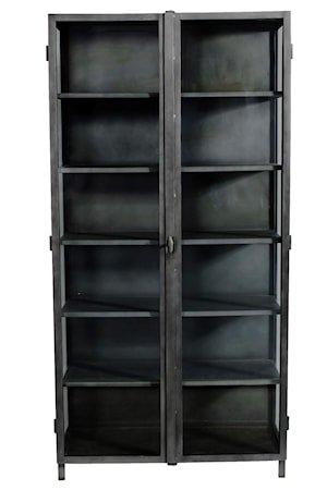 Iron Glasskap 200