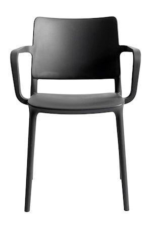 Joy-K Stol Antracit Polypropylen 56 x 80 x 54