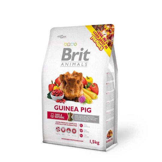 Brit Animals Marsvin Adult (1,5 kg)