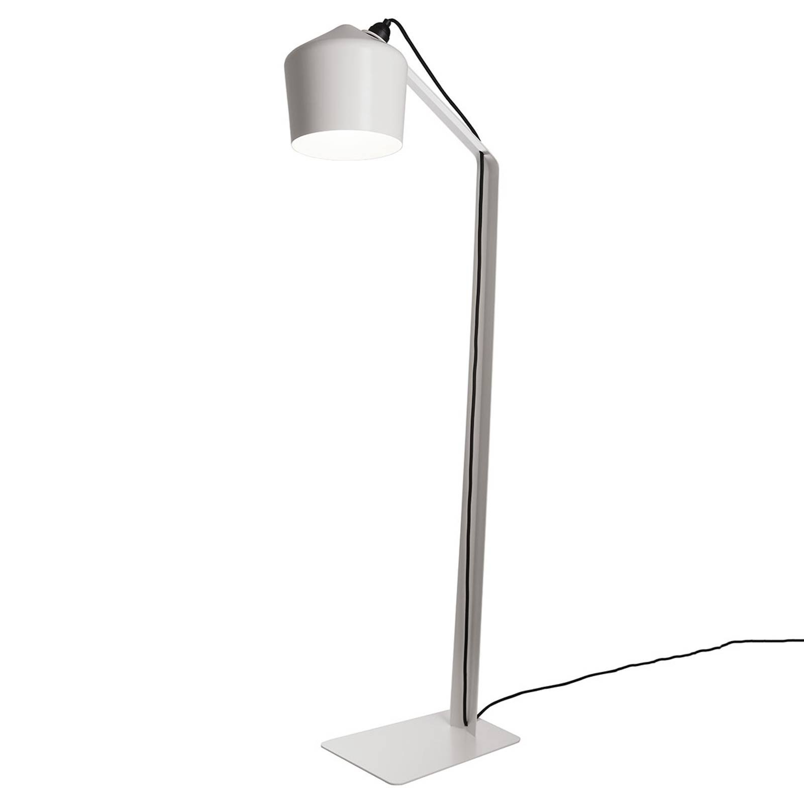 Innolux Pasila designer-gulvlampe, hvit