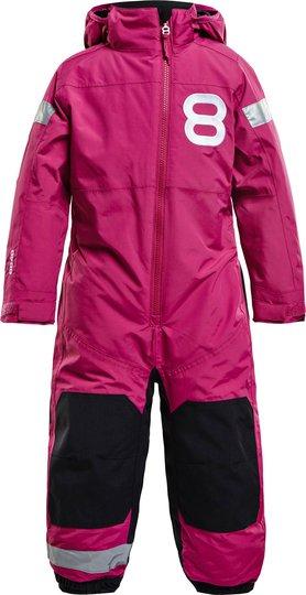 8848 Altitude Logan Minior Vinterdress, Fuchsia 80