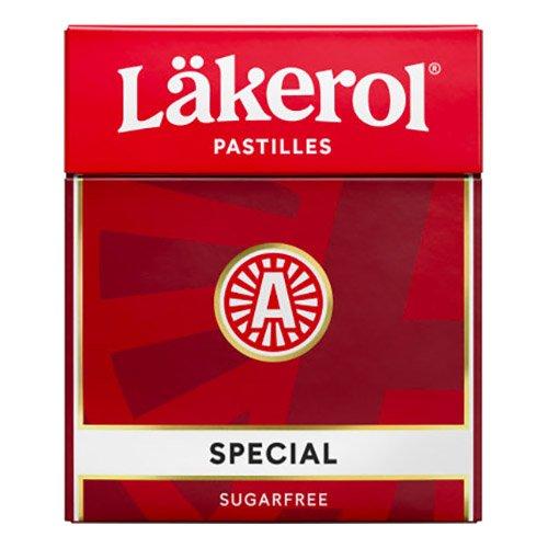 Läkerol Special - 1-pack