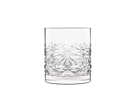Mixology Textures vannglass/whiskyglass