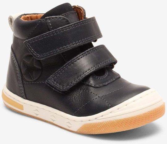 Bisgaard Juno Sneakers, Navy, 22