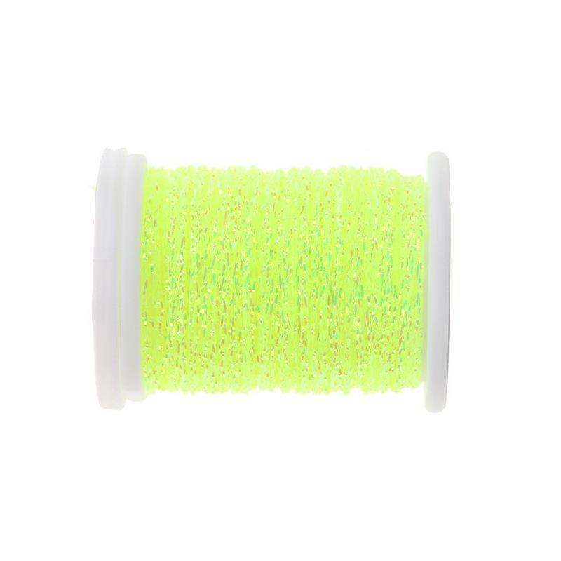 Pearl Braid Small - Fl.Yellow Textreme