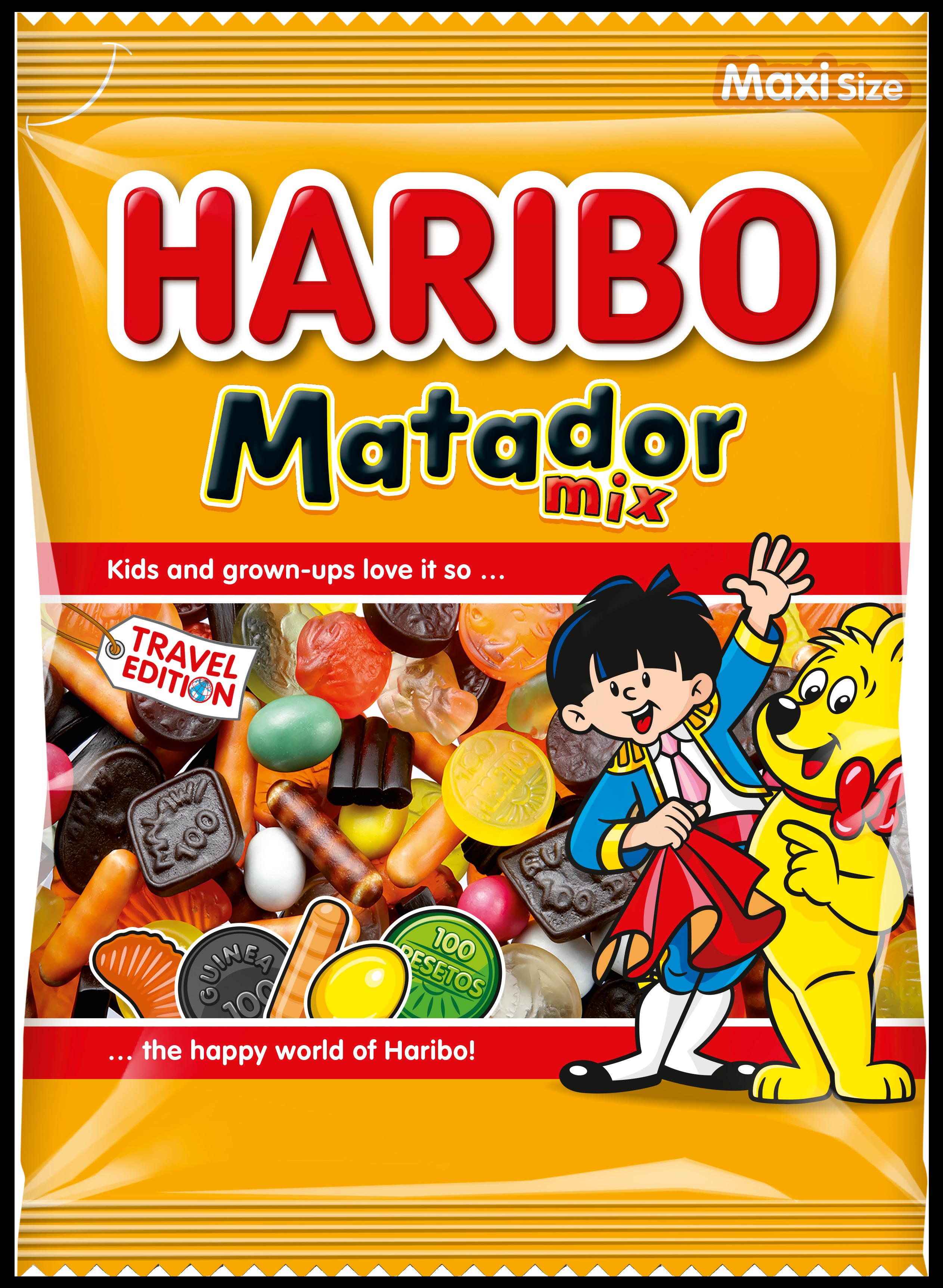 Matador Mix - 28% rabatt