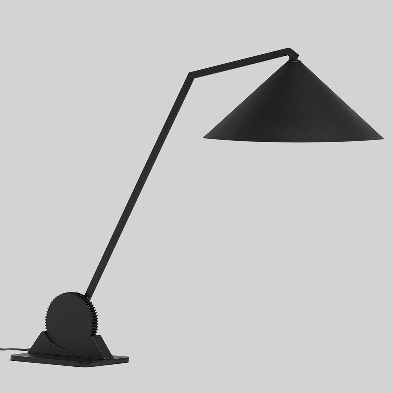 Northern Gear Table -pöytävalaisin, 1-lamppuinen