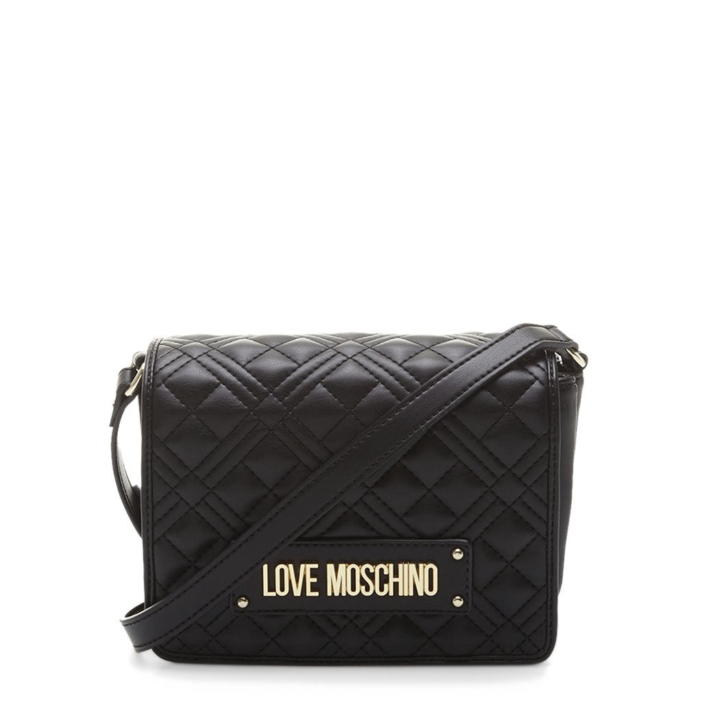 Love Moschino Women's Crossbody Bag Various Colours JC4002PP1DLA0 - black NOSIZE