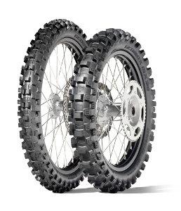 Dunlop Geomax MX 3S ( 110/100-18 TT 64M takapyörä, M/C )