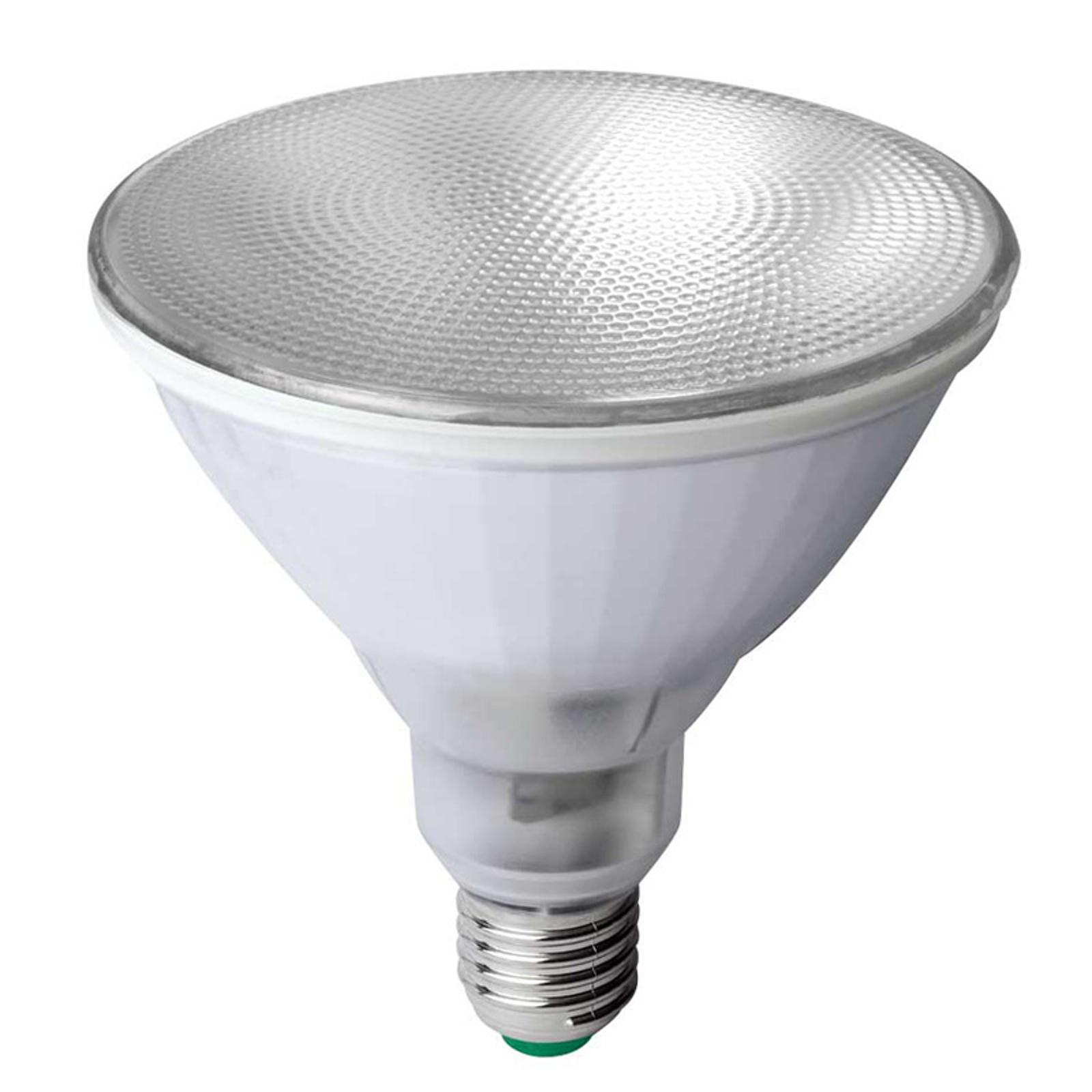 E27 15,5W 828 LEDheijastinlamppu PAR38 35° Megaman