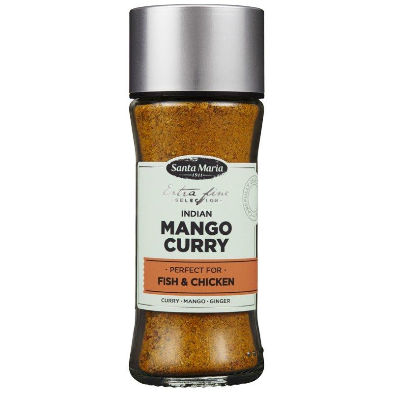 "Kryddblandning ""Mango Curry"" 45g - 56% rabatt"