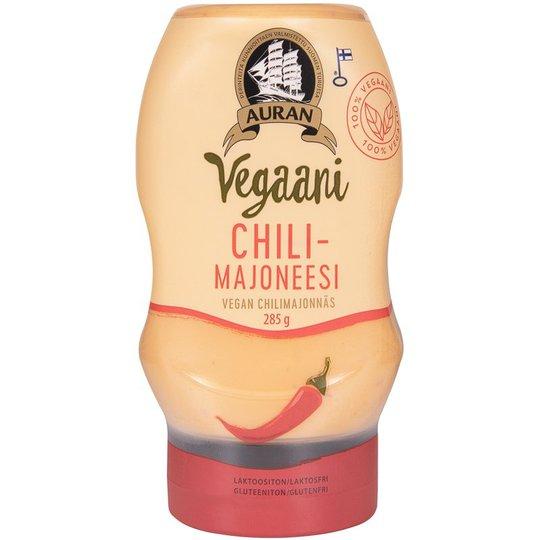 Vegan Chilimajonnäs 285g - 56% rabatt