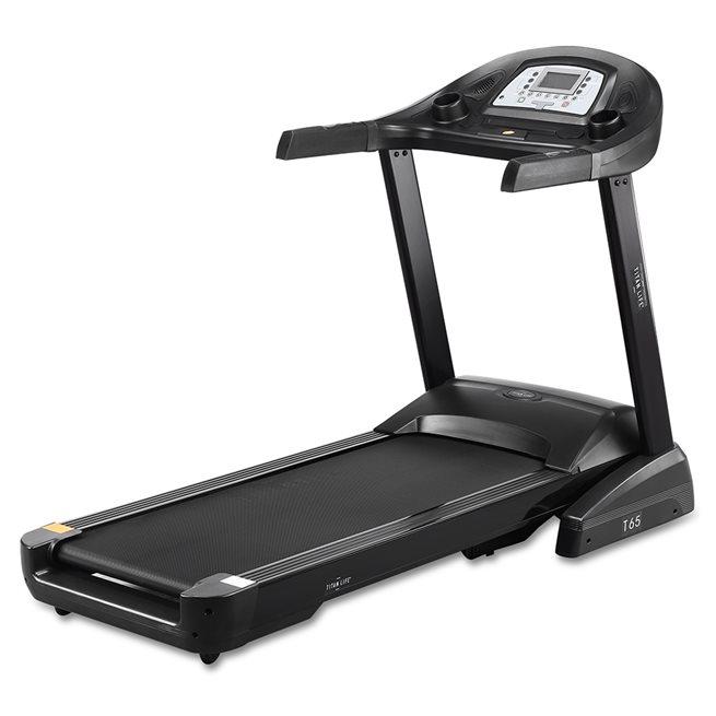 Titan LIFE Treadmill T65, Löpband