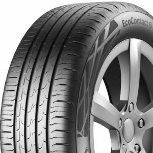 Continental Ecocontact 6 215/65HR17 99H AO