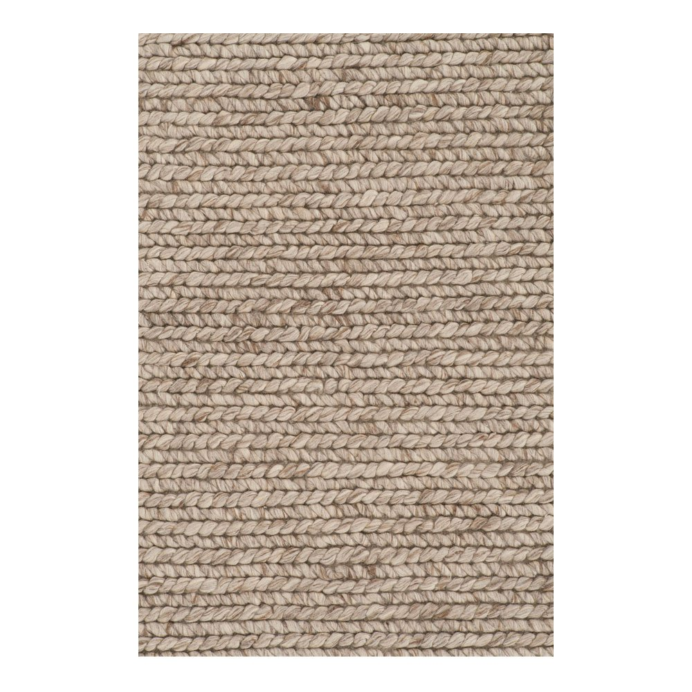 Ullmatta COMFORT 140 x 200 cm beige, Linie Design