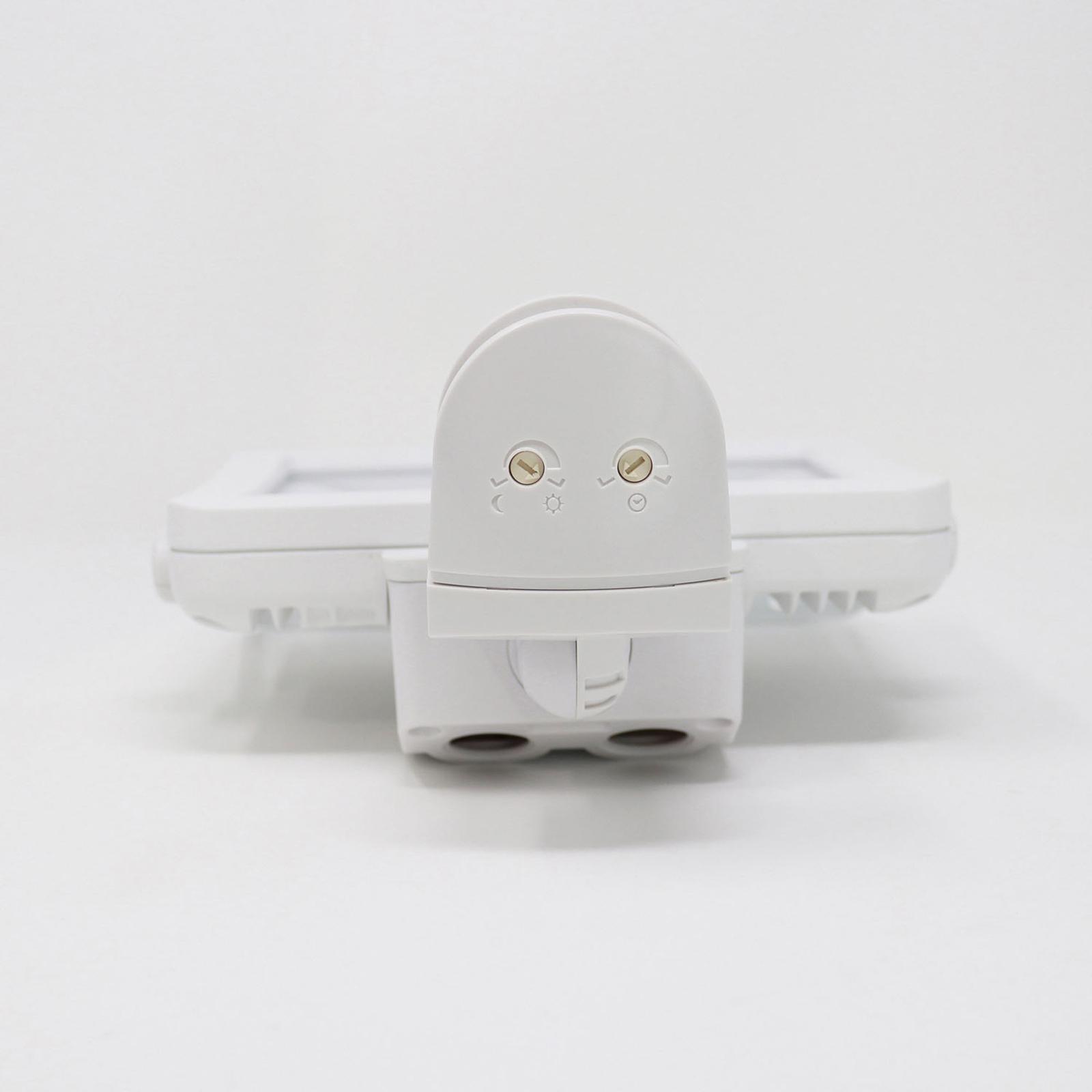 Theben theLeda B100L LED-kohdevalaisin valkoinen