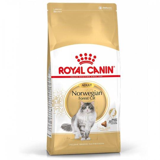 Royal Canin Norsk Skogkatt (2 kg)