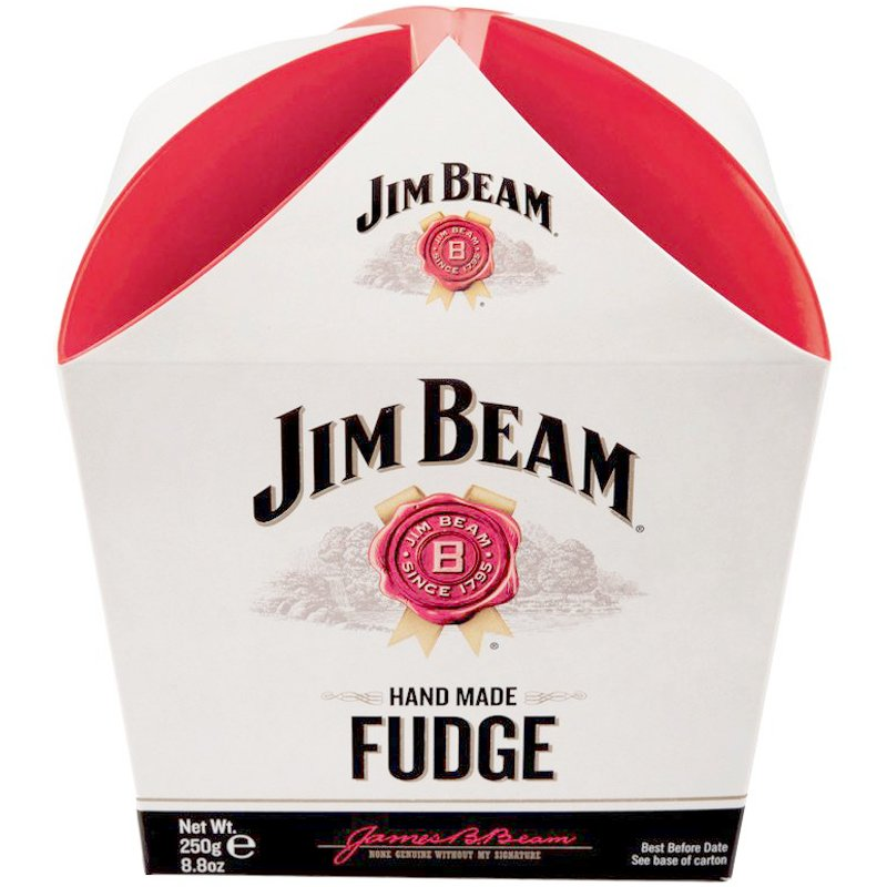 Fudge Whisky - 43% rabatt