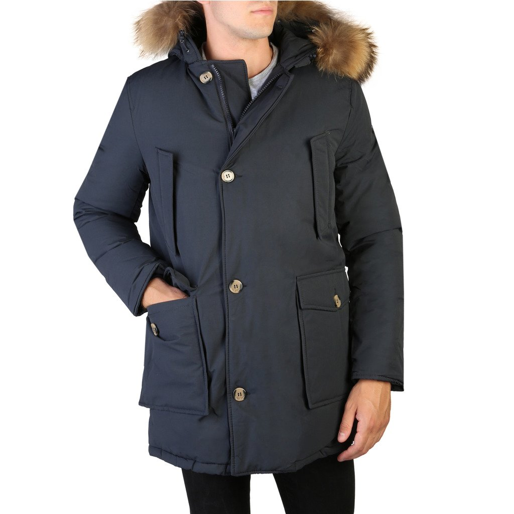 Alessandro Dell'Acqua Men's Jacket Various Colours 348364 - blue S