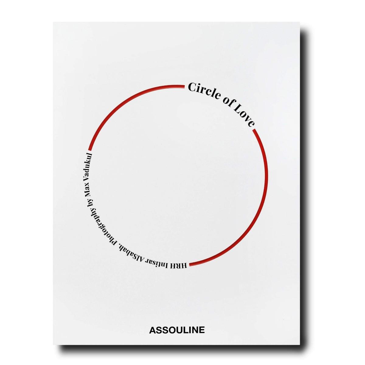 Assouline I Circle of Love
