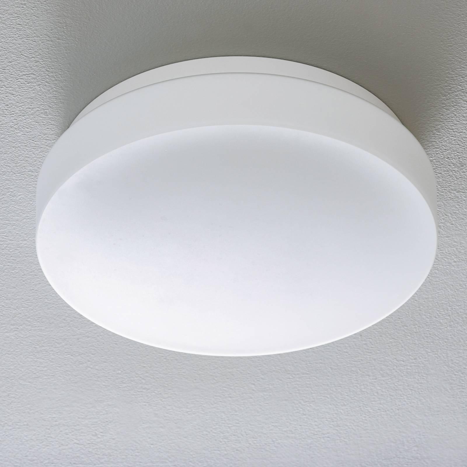 BEGA 50081 LED-kattovalaisin DALI 3 000K Ø47cm