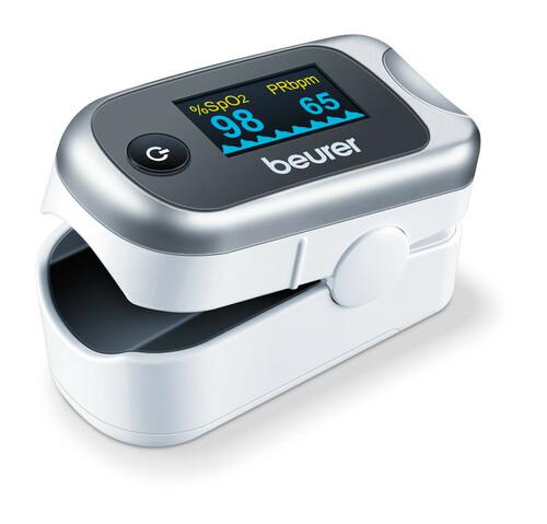Beurer Po 40 Blodtrycksmätare