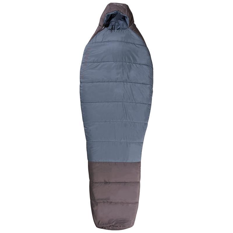 Bergans Rondane Synthetic 1000 Komfortabel og anvendelig sovepose,200cm