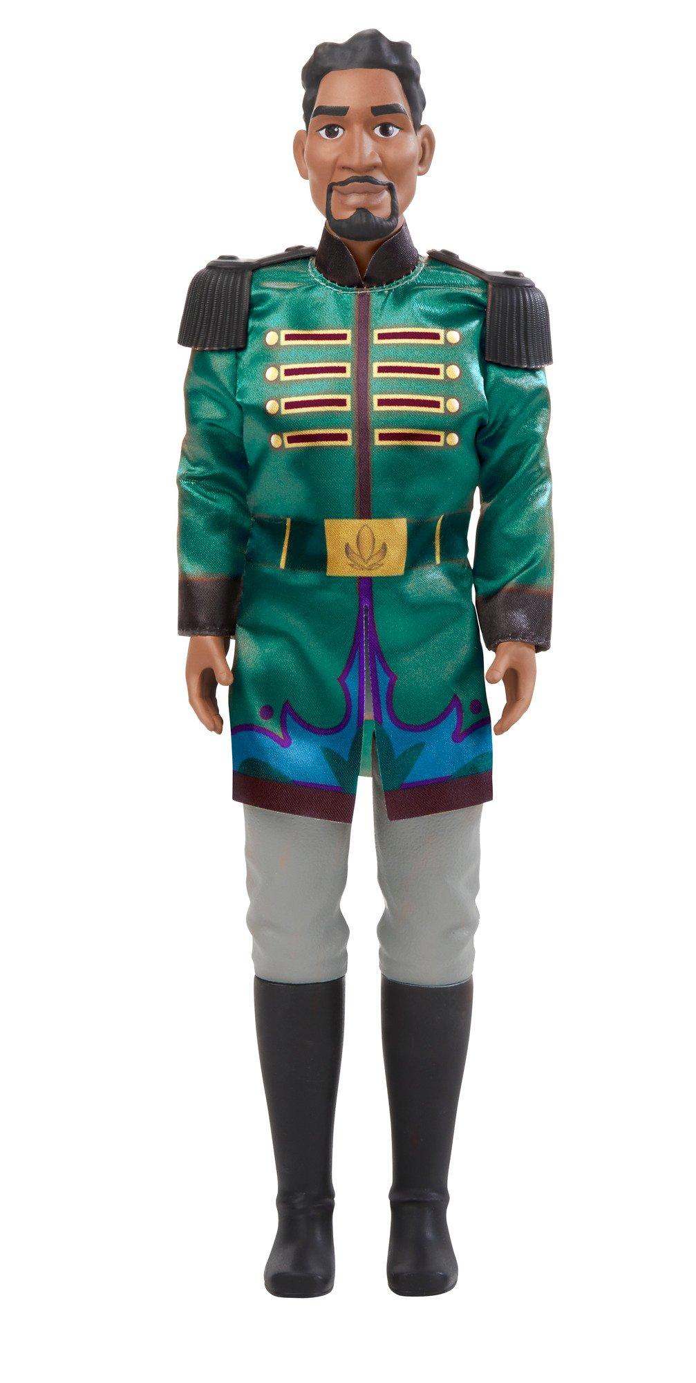 Frozen 2 - Opp Character - Mattias (E8668ES00)