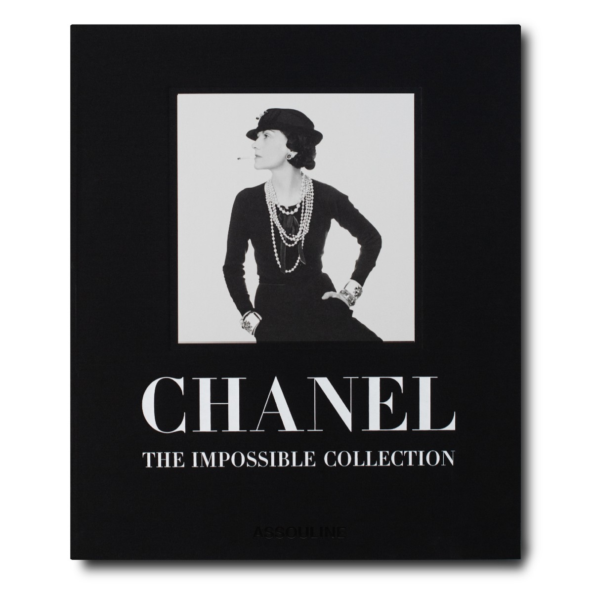 Assouline | Chanel | The Impossible Collection