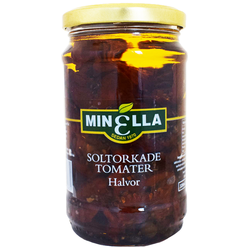 Soltorkade Tomater 300g - 34% rabatt