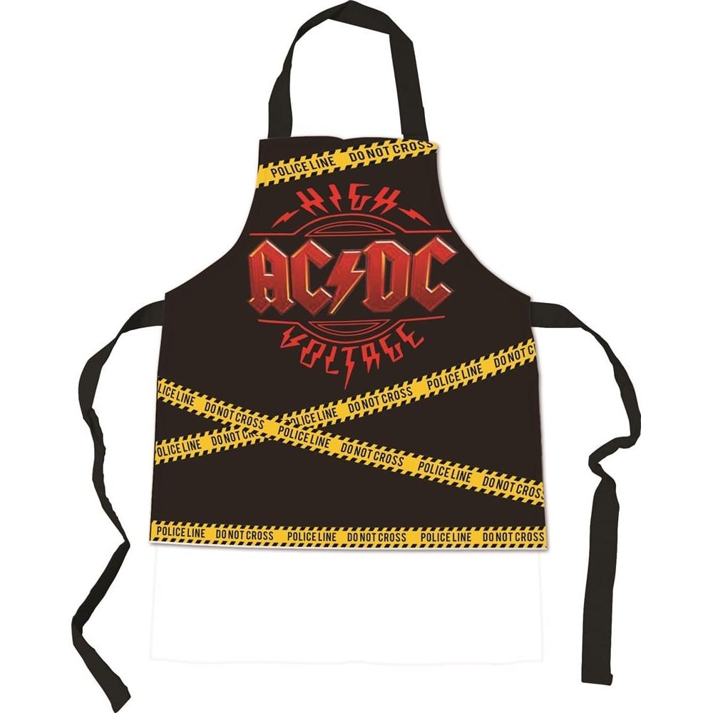 Förkläde AC/DC
