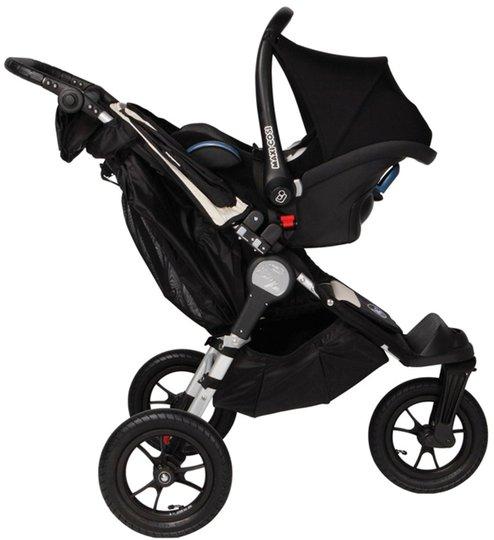 Baby Jogger Bilstoladapter City Mini