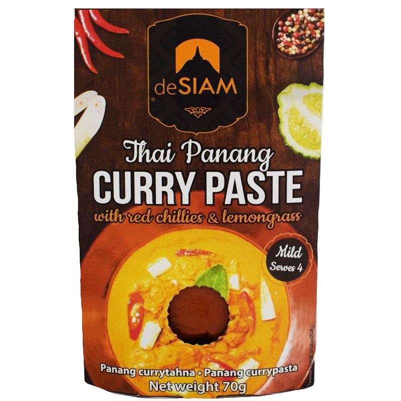 Punainen Currytahna 70g - 34% alennus